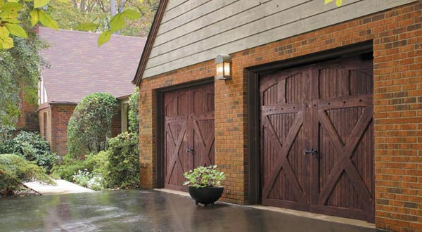 C.H.I. Overhead Doors & DOORS | Central Coast Garage Doors