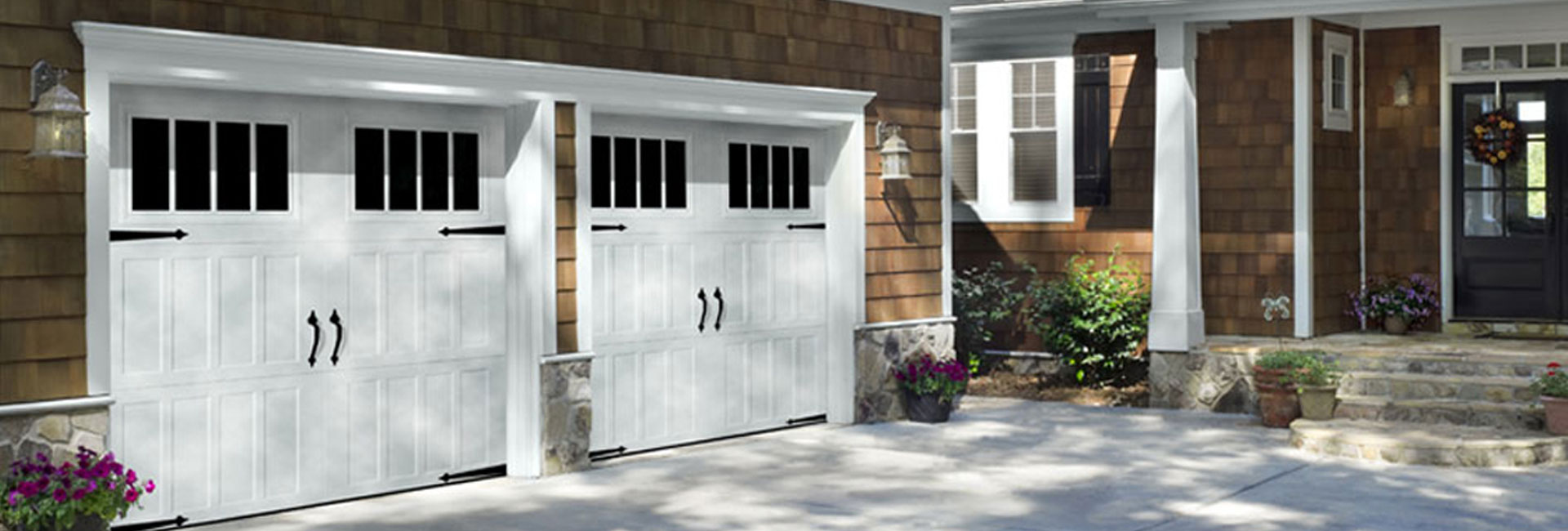 Central coast garage doors quality installation repair for Garage door repair santa cruz